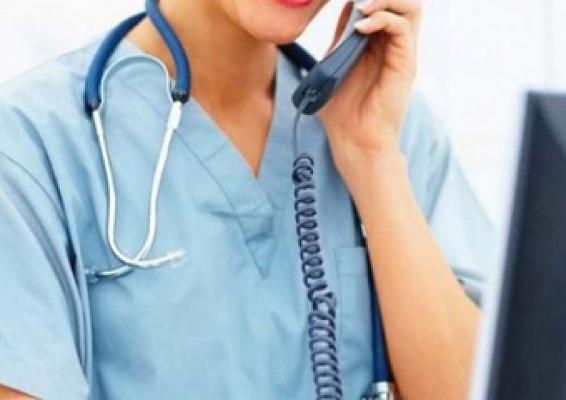 О лечении остеохондроза, гирудотерапии и иглоукалывании расскажут по «телефону здоровья»