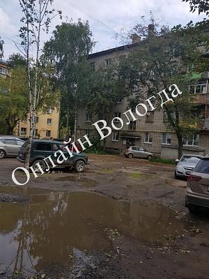 Алексей Коновалов, не дайте утонуть!