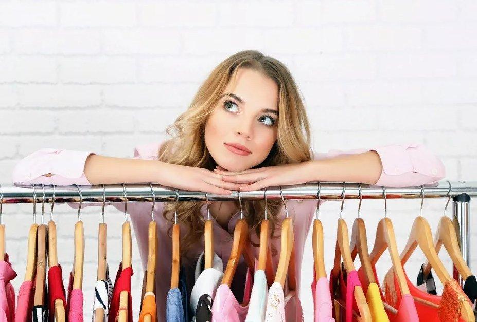 Как подобрать женскую одежду