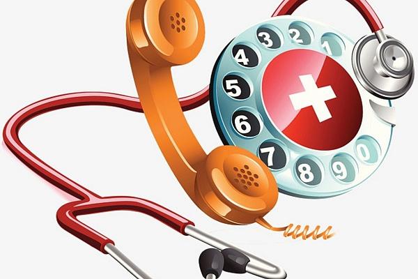 О заболеваниях кожи и профилактике старческой астении расскажут по «телефону здоровья»