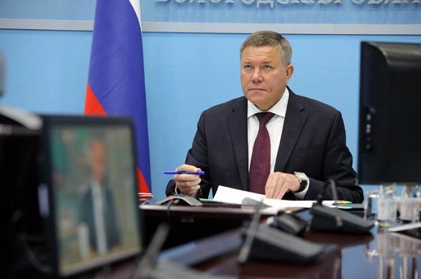 Губернатор Вологодской области рассказал, кто будет отдыхать в нерабочие майские дни