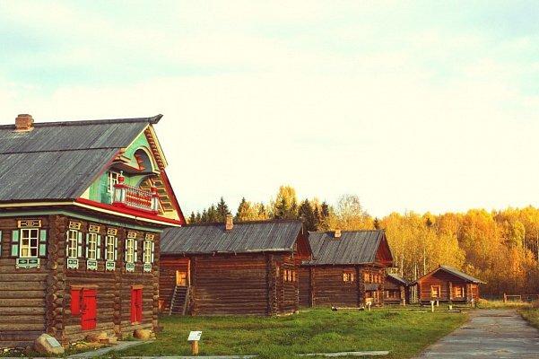 Вологодский музей-заповедник и Segezha Group подписали договор благотворительности