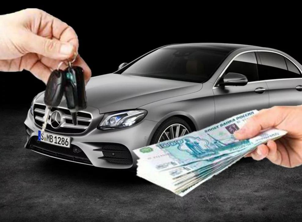 Как быстро и выгодно оформить кредит под залог автомобиля