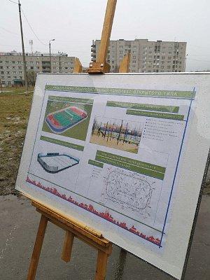 Около пяти тысяч вологжан проголосовали за места размещения ФОКОТов