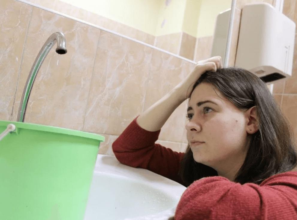 В Вологде сотни домов на двое суток останутся без воды