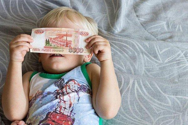 В Вологодской области рассказали о суммах объявленных президентом выплат